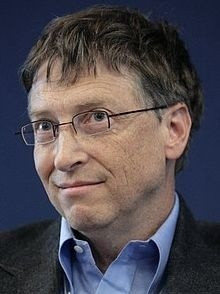 April 4 1975 – Bill Gates and Paul Allen founded Microsoft in ...
