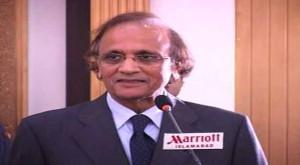 : Chief Justice of Pakistan-designate, Justice Tassaduq Hussain ...