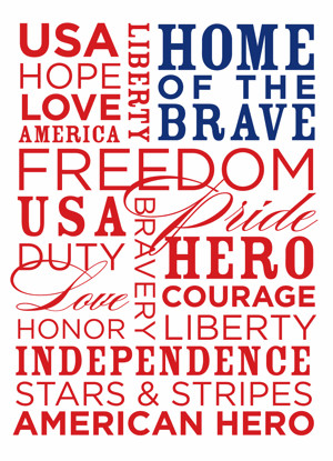 Shutterfly is helping us all say THANKS to our Troops!