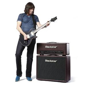 Pat Travers Guitars