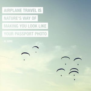 Airplane Quotes Tumblr Travel quotes: airplane travel