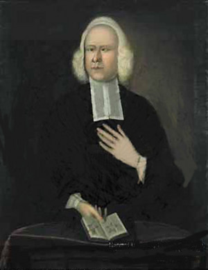 George Whitefield (* 16. Dezember 1714 in Gloucester, England; † 30 ...