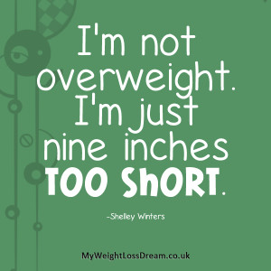 Positive Inspirational Quotes Weight Loss