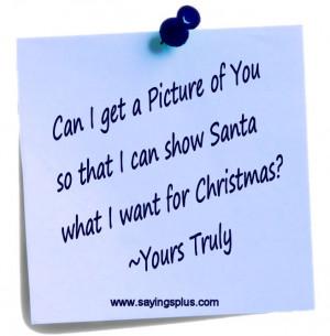 Santa Claus Quotes and Sayings