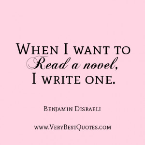 Best how to write a novel book