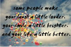 special people in your life google search more beautiful quote quotes ...