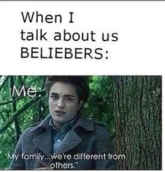 BELIEBER QUOTES on Pinterest