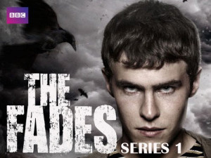The Fades Interview With Daniel Kaluuya And Iain De Caestecker