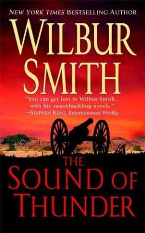 Thunder (Courtney Family) by Wilbur Smith. $6.48. Author: Wilbur Smith ...