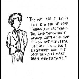 uk vincentvangough british tardis quotes bad amypond inspirational ...
