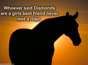 quote horse quote inspirational quotation horse photography with quote ...