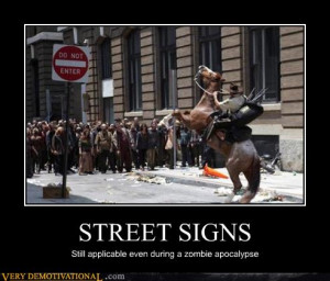 Funny The Walking Dead picture 02