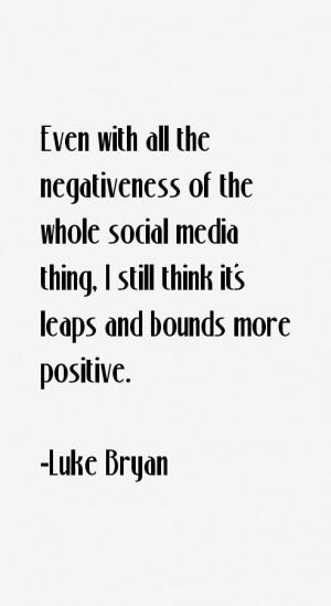 Luke Bryan Quotes amp Sayings