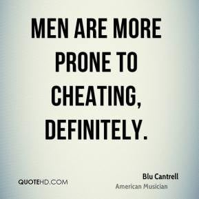 Quotes About Cheating Men