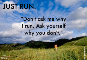 Running Thoughts