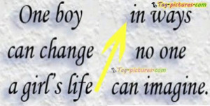 Quotes against boys images