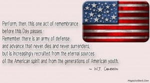 25+ Happy Memorial Day Quotes