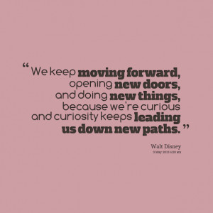 keep moving forward quotes quotesgram