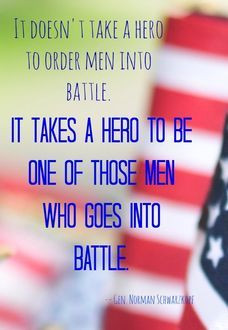 12 Veterans Day Quotes to Salute Our Nation's Heroes | The Stir