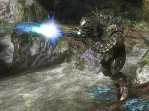 Halo Master Chief And Arbiter