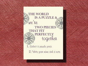 Best Puzzle Piece Love Quotes (2)
