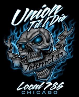 Union Til I Die