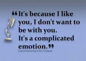 Disney Pixar Quotes!