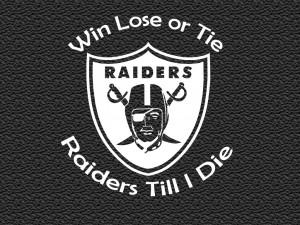 Raiders Background Image