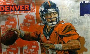 Hurry Hurry - Peyton Manning