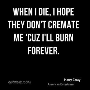 funny harry caray quotes
