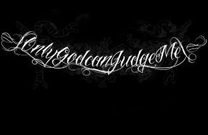 OnlyGodcanJudgeMe - blaq by natosaurus