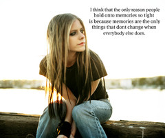 Avril Lavigne Quotes And Sayings