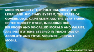 Top Quotes About Morals And Values