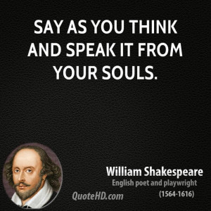 Wise and Famous Quotes of William Shakespeare - 4