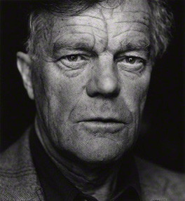 Alan Clark by Nick Sinclair 5 May 1993 NPG x47326 Nick