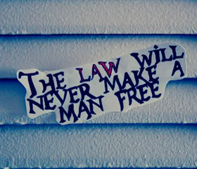 Law And Lawyers Quotes & Sayings
