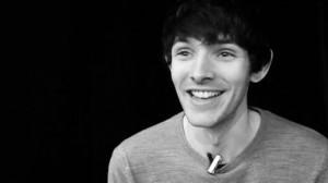 Colin Morgan (Actor)