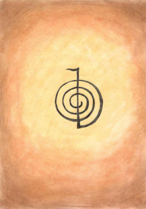 THE CIRCULAR MOVEMENT OF THE REIKI