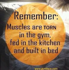 ... day after and cardio again, repeat....no rest, no muscle repair! More
