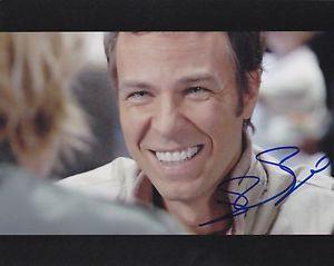 Bourne Stargate SG 1 Teen Wolf Revenge Signed Autographed 8x10
