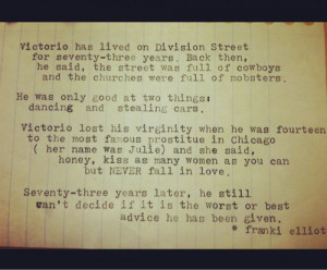 famous literary quotes about love