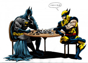 Quotes, memorable moments and other fun stuff from Wolverine