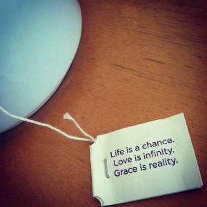 Yogi tea #wisdom of the day. #quotes #life #love #peace #positivity
