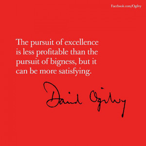 ... Creative Quotes From David Ogilvy Cannes 13 25 Best Advertising