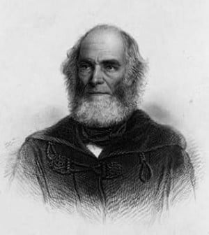 Quotes by William Cullen Bryant
