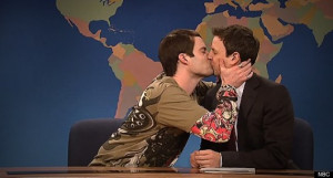 Bill Hader's Best 'SNL' Moments