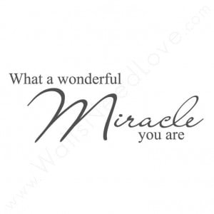 Search: Sayings Quotes, Lyrics Quotes, Baby Quotes, Miracle Baby ...