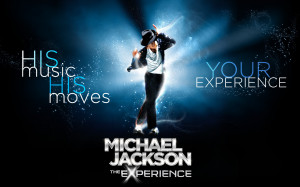 Quotes Michael Jackson The Experience HD Wallpaper 76