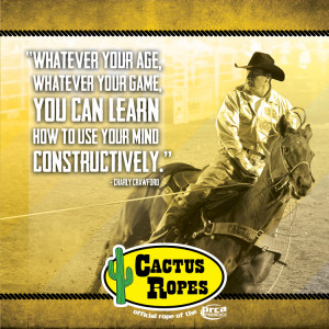 cowboy quotes about life