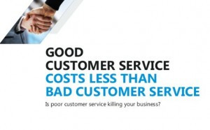 Quotes About Good Customer Service